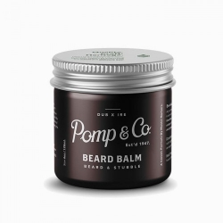 POMP&CO BEARD BALM BALSAM DO BRODY 30ML