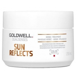 GOLDWELL DUALSENSES SUN MASKA 200ML