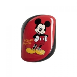 TANGLE TEEZER COMPACT MICKEY MOUSE RED