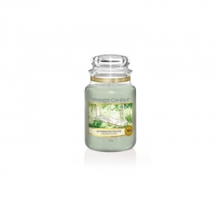 YANKEE CANDLE AFTERNOON ESCAPE DUŻY SŁOIK 623G