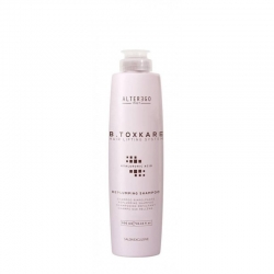 ALTER EGO B.TOXKARE REPLUMPING SZAMPON 300ML