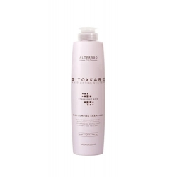 ALTER EGO B.TOXKARE REPLUMPING SZAMPON 1000ML
