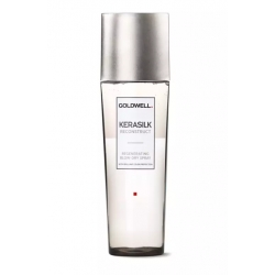 GOLDWELL KERASILK RECONSTRUCT BLOW-DRY SPRAY 125ML